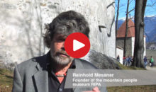 MMM Ripa - Messner Mountain Museum Brunico