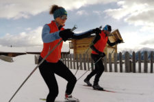 Vivere l'Alpe di Rodengo e Luson