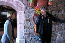 Reinhold Messner über seine Museen