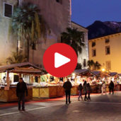 Christmas Markets in the Trentino region