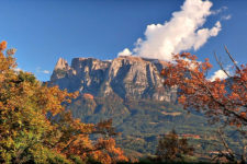 Autunno in Valle Isarco