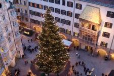 Weihnachtsmärkte in Tirol