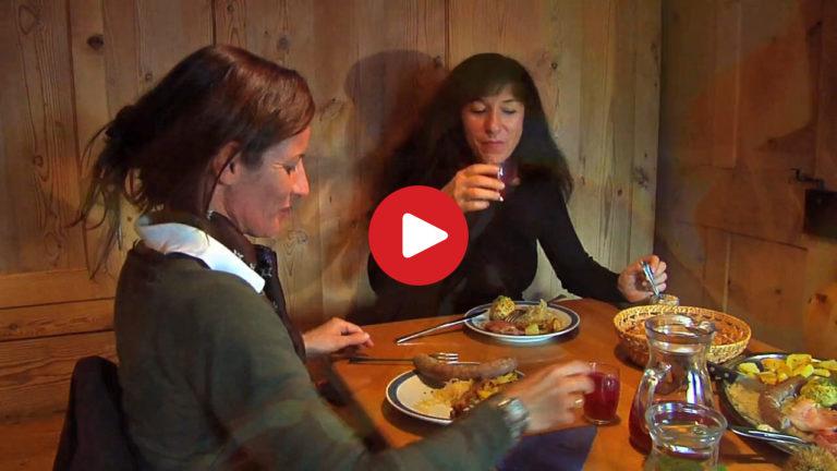 """Il """"Törggelen"""" (castagnata) in Alto Adige - seconda parte"""