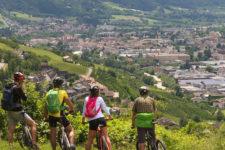 Rio Pusteria e Bressanone in ebike