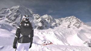Skigebiet Sulden