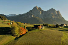 Autumn in South Tyrol