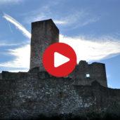 Drei Burgen Wanderung bei Eppan