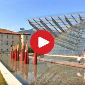 MUSE, Museum für Wissenschaft in Trient