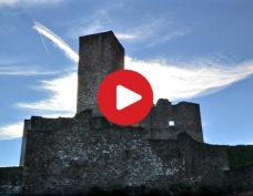 The Three Castles Walk in Appiano
