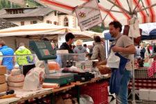 Pracupola/Val d'Ultimo market