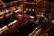 Weihnachtsmarkt Sterzing