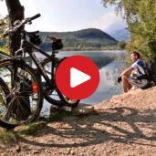 Montiggler Wald Radtour