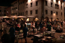 Extended Thursday in Caldaro