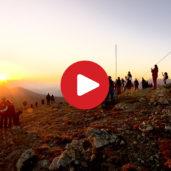 Gipfeltour Gitschberg - Jochtal