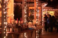 Weihnachtsmarkt Algund
