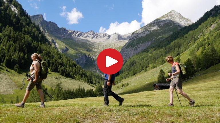 South Tyrol, the hiking paradies