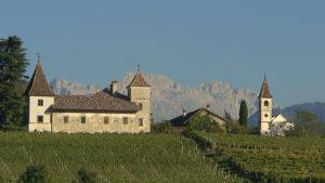 Südtiroler Weinstrasse