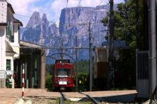 The Summer Resort of Renon