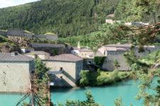 Fortezza e Galleria di Base del Brennero