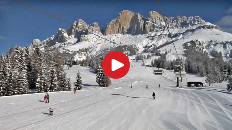 Area sciistica Carezza Ski