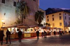 Weihnachtsmärkte im Trentino