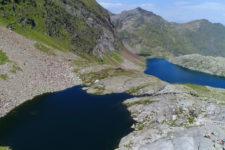 Die Spronser Seen