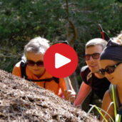 Un'escursione in Val d'Ega