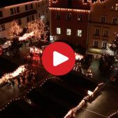 Vipiteno Christmas Market