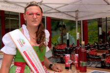 Festa delle fragole in Val Martello
