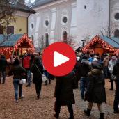 Weihnachtsmarkt Innichen