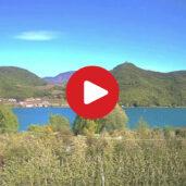 Ein Jahr am Kalterer See