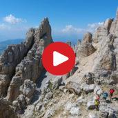Hiking paradise Obereggen