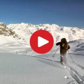 Skigebiet Tonalepass