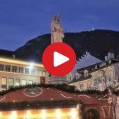 Die 5 Original Südtiroler Christkindlmärkte