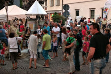 Extended Wednesday in Appiano