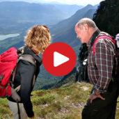 Escursione al Monte Penegal