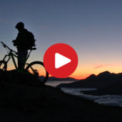 MTB on the Ortles war front