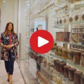Pharmacy Museum in Bressanone