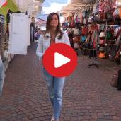 Eventmarkt in Algund