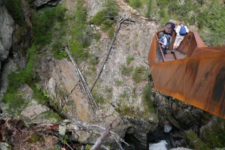 Wandertipp: Plima-Schluchtenweg