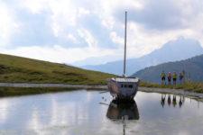 Wandertipp: Glittner See