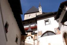 Der Wallfahrtsort San Romedio