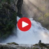 The Riva Waterfalls