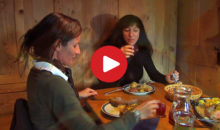 Toerggelen in South Tyrol - part 2