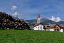 Gitschberg - Jochtal