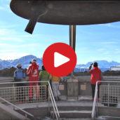 Skigebiet Kronplatz / Plan de Corones