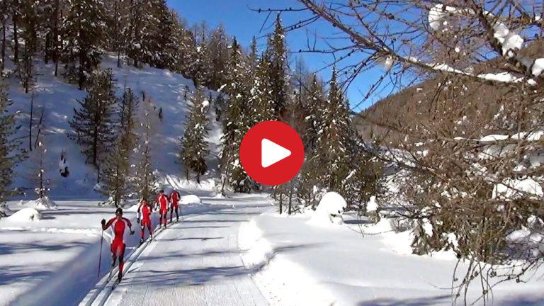 Wintersport in Südtirol