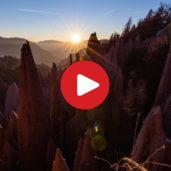 Tesori della natura in Alto Adige