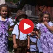 La Festa del Latte dell'Alto Adige