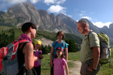 Al Col Raiser in Val Gardena